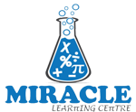 logo of miracle learning centre
