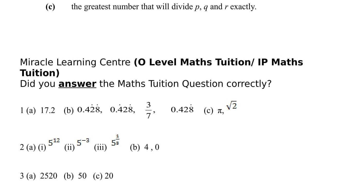 Maths Tuition Q wo topic-20-2