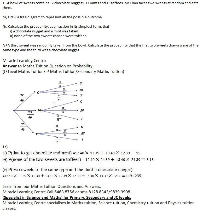 maths_tuition_probability
