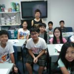 Lee Jun Jie (Henry Park Pri School)