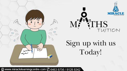 Algebra-maths tuition