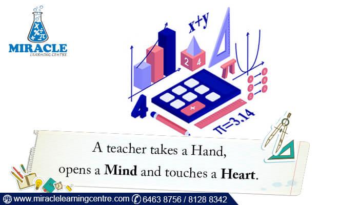 Mathematics Tuition in singapore