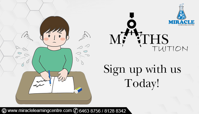 JC Maths Tuition