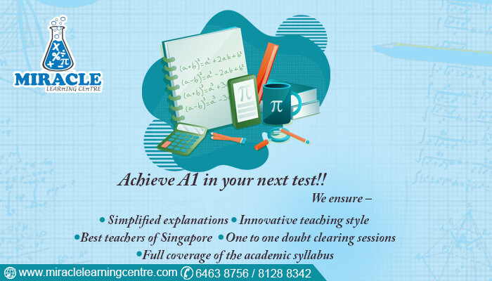 Best maths tuition in Singapore