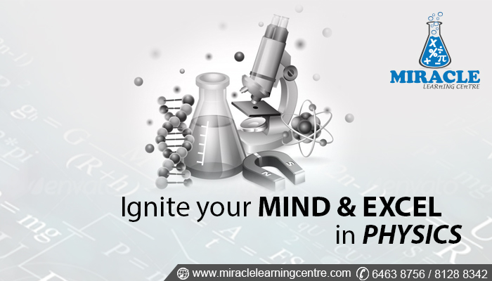 IP Physics Tuition