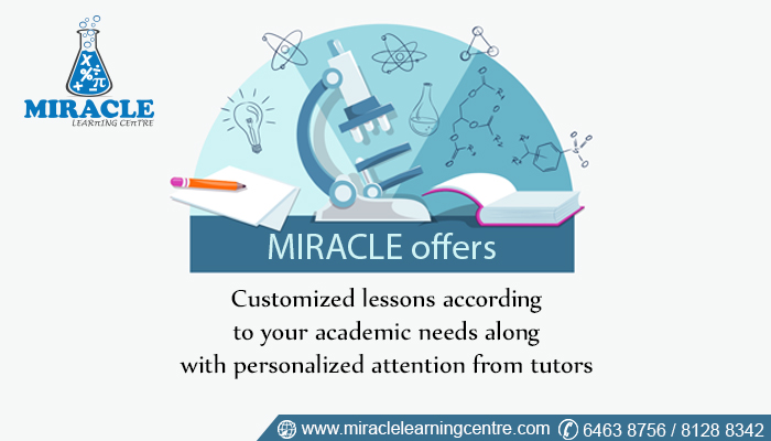 Best tuition centre in Singapore