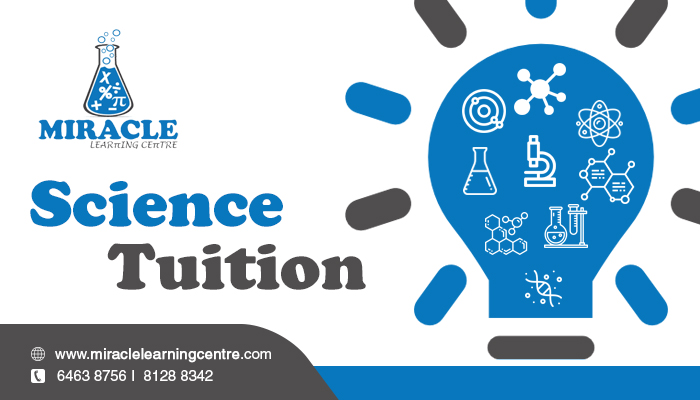 Science Tuition in Singapore